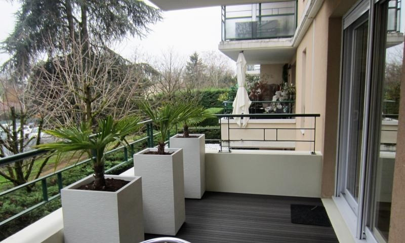 Deluxe sale apartment Ecully 349 900€ - Picture 5