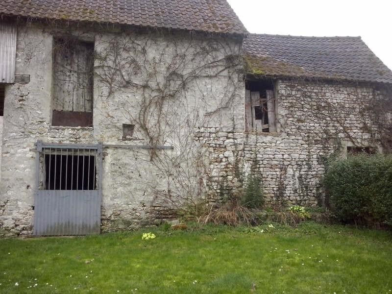 Vendita casa Breval 168000€ - Fotografia 10