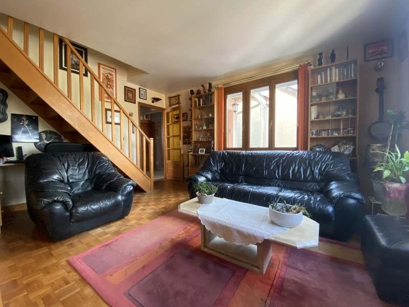 Vente maison / villa Bagneux 899000€ - Photo 3