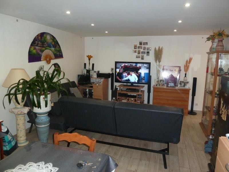 Rental apartment Meulan 705€ CC - Picture 3