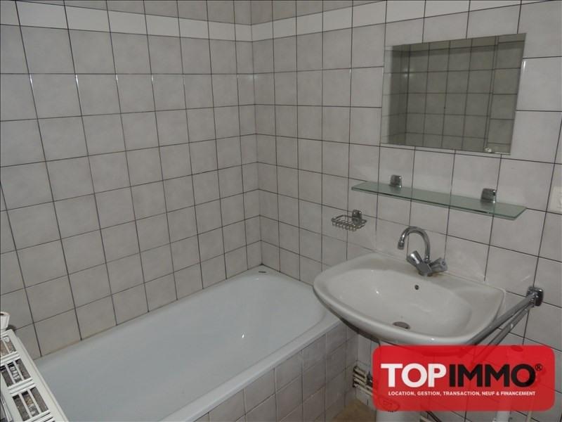 Rental apartment Badonviller 370€ CC - Picture 3