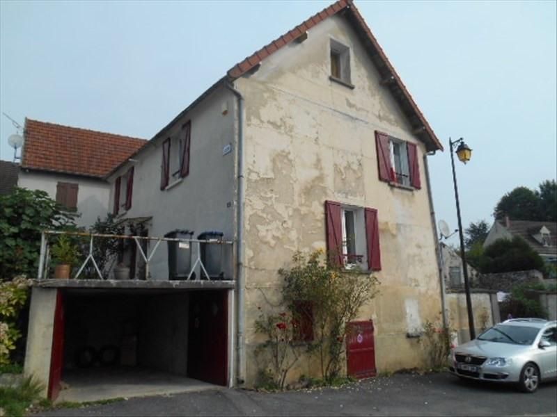 Sale house / villa La ferte sous jouarre 195000€ - Picture 1