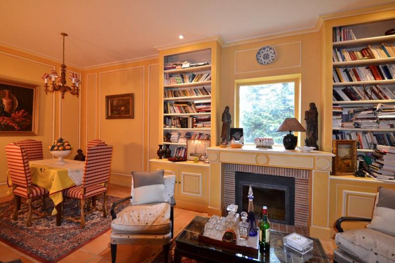 Vente de prestige maison / villa Villefranche-sur-saône 630000€ - Photo 7