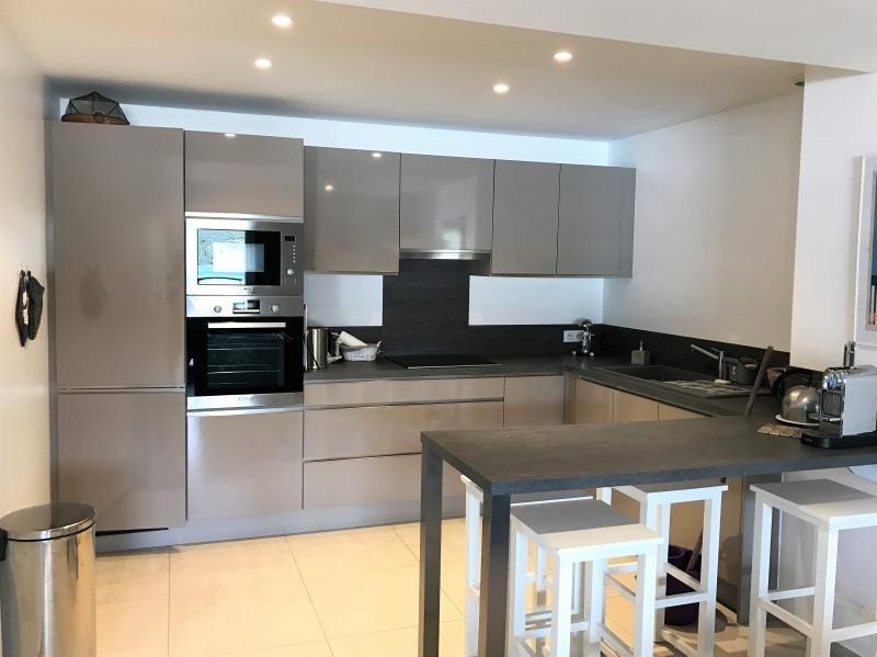 Deluxe sale apartment Propriano 880000€ - Picture 4