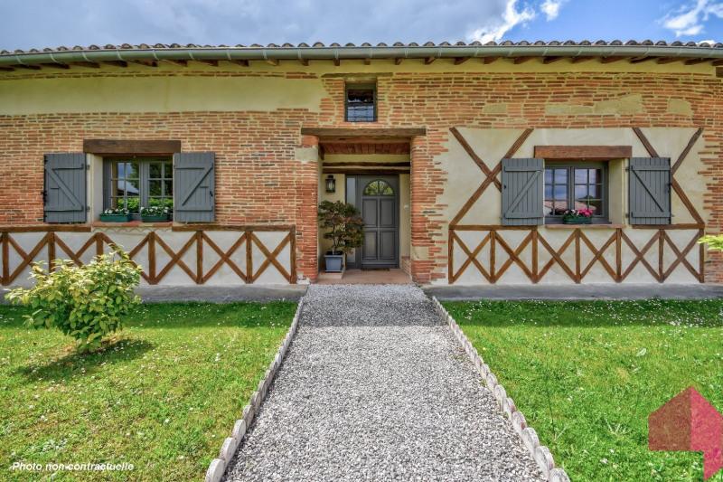 Vente de prestige maison / villa Verfeil 690000€ - Photo 11