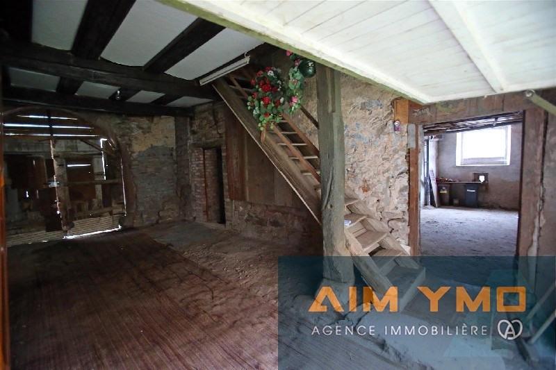 Vendita casa Colmar 88000€ - Fotografia 2