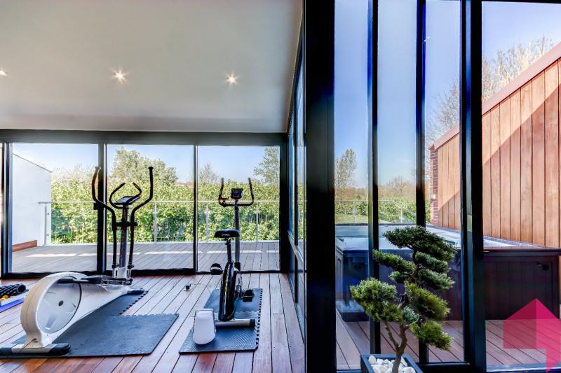 Venta de prestigio  casa Castelmaurou 950000€ - Fotografía 12