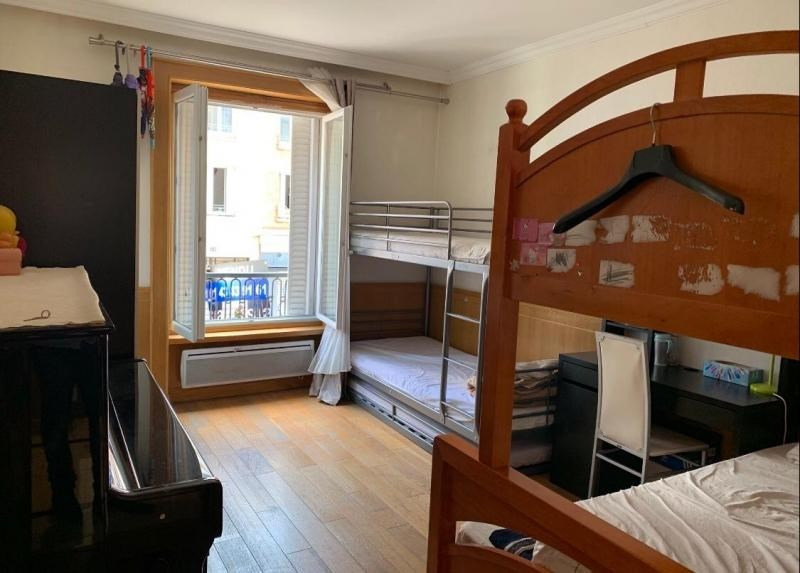 Sale apartment Paris 10ème 649 700€ - Picture 3