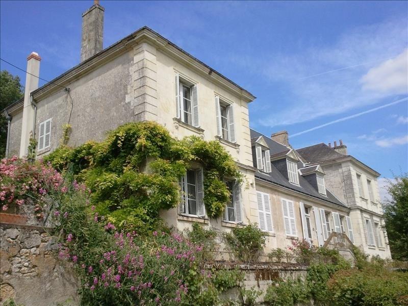 Vente de prestige maison / villa Azay le rideau 699900€ - Photo 1