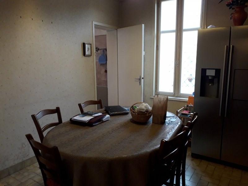 Vente maison / villa Les sables d olonne 168800€ - Photo 5