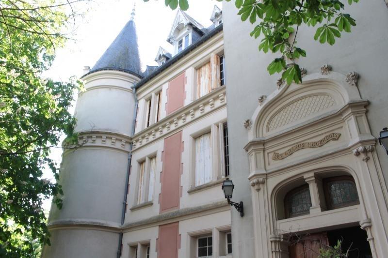 Sale apartment Vaucresson 899000€ - Picture 1