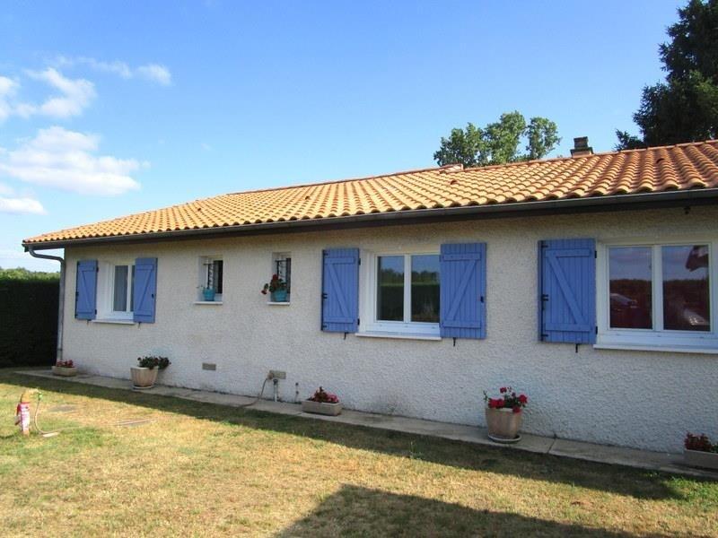 Vente maison / villa Cezac 191500€ - Photo 2