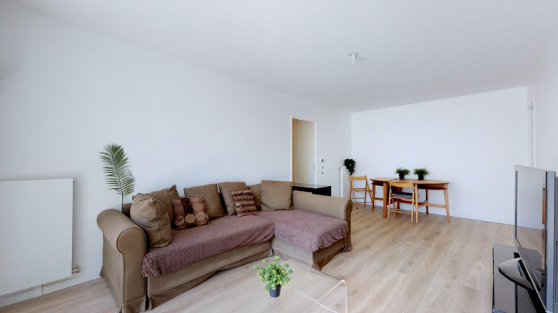 Vente appartement Chatenay malabry 330000€ - Photo 1