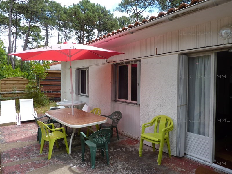 Location vacances maison / villa Lacanau-ocean 785€ - Photo 2