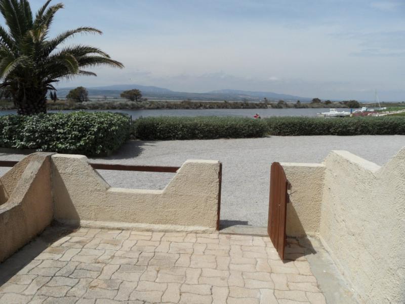Location vacances maison / villa Port leucate 290,89€ - Photo 1