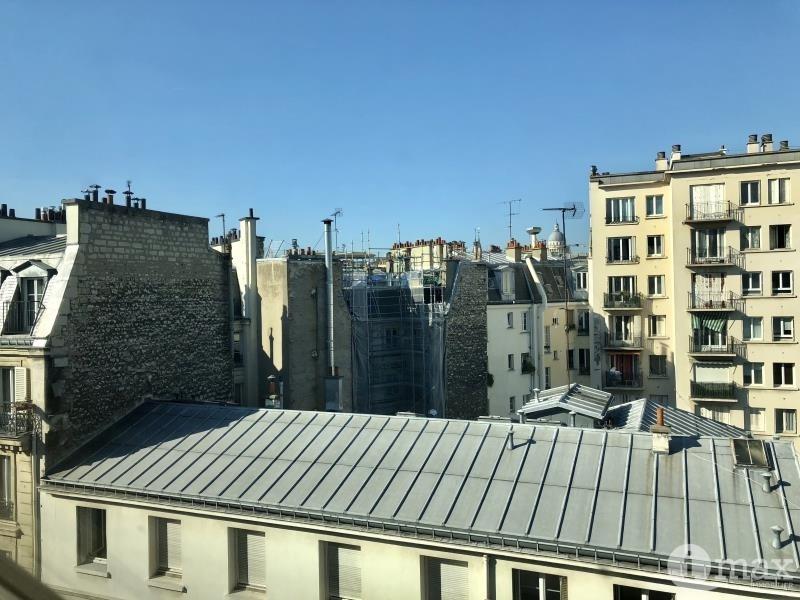 Sale apartment Paris 5ème 200000€ - Picture 4