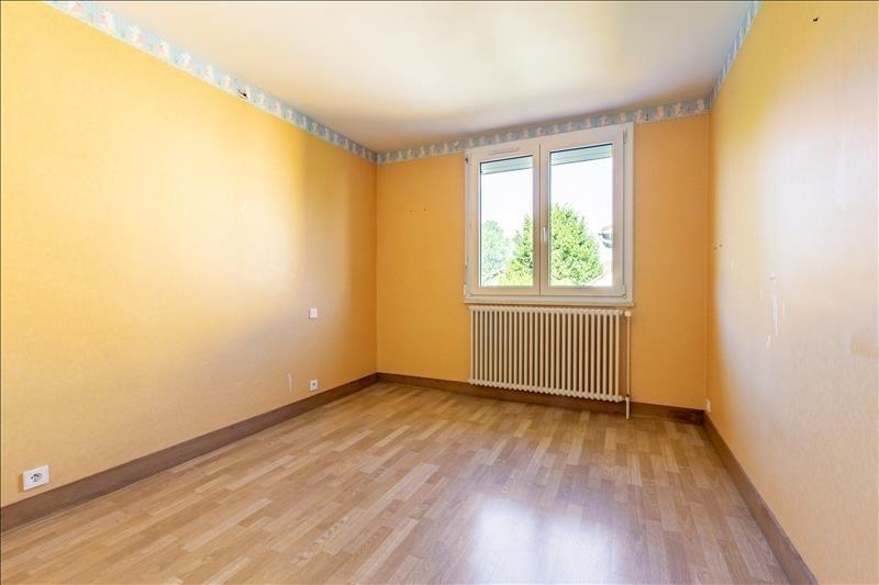 Vente maison / villa Saone 270000€ - Photo 8