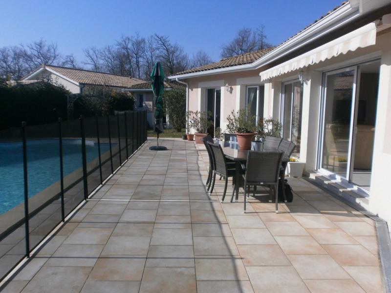 Vente maison / villa Le teich 499000€ - Photo 5