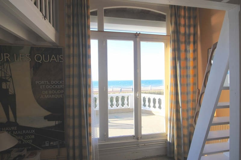 Deluxe sale apartment Villers sur mer 515 000€ - Picture 8