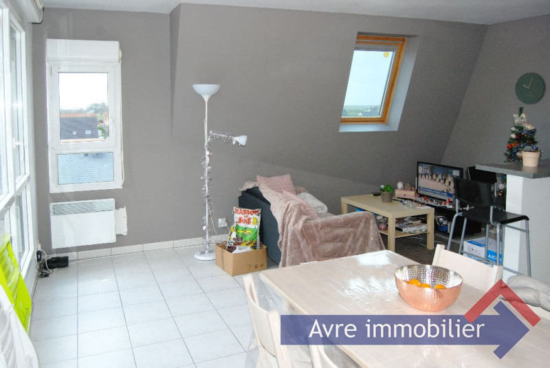 Vente appartement Verneuil d'avre et d'iton 69 500€ - Photo 4