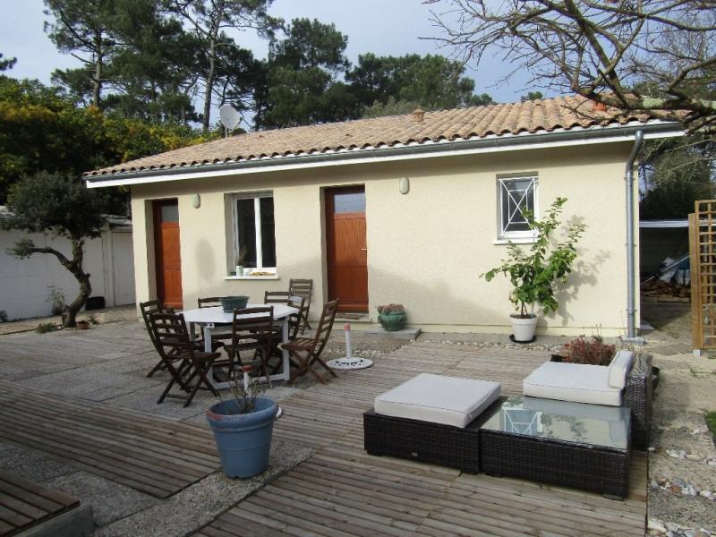 Venta de prestigio  casa Lacanau 364000€ - Fotografía 5