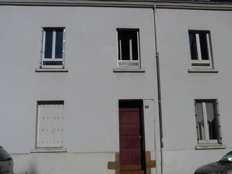 Location appartement Nantes 553€ CC - Photo 1