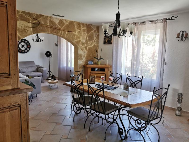 Vente maison / villa Gignac la nerthe 430000€ - Photo 4