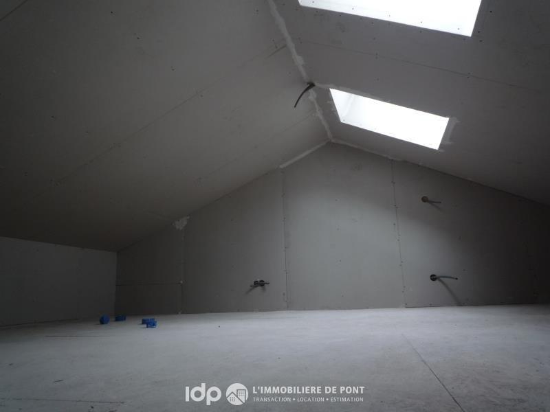 Vente immeuble Cremieu 219500€ - Photo 5