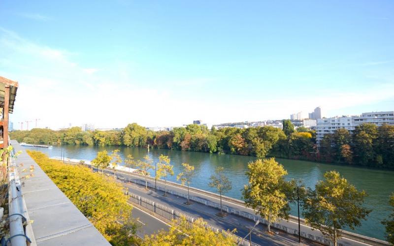 Vente appartement Boulogne billancourt 323300€ - Photo 1