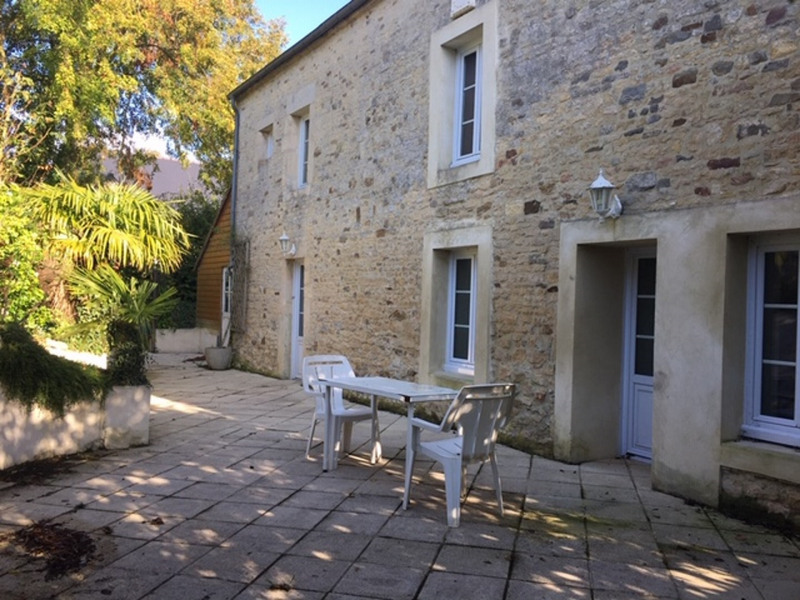 Sale house / villa Bons-tassilly 255000€ - Picture 3