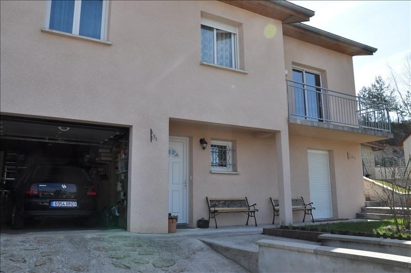 Sale house / villa Marchon 229000€ - Picture 9