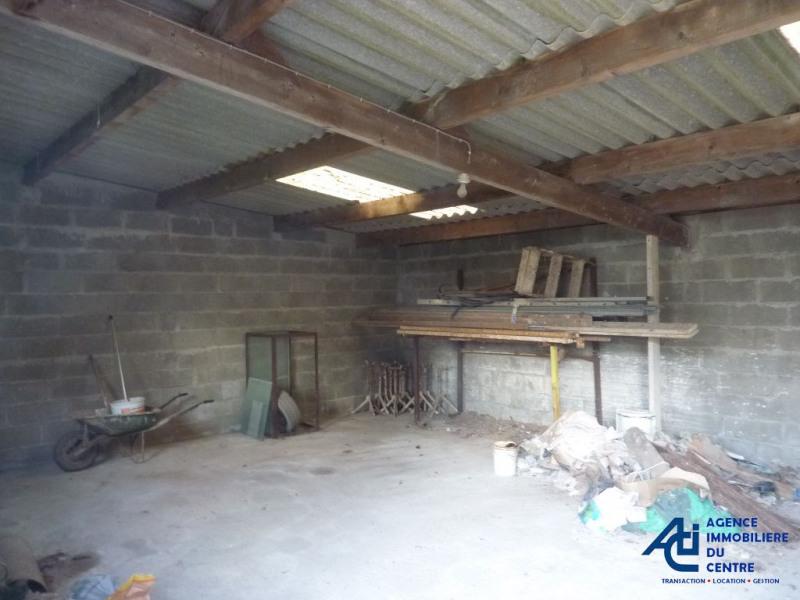 Vente maison / villa Plumeliau 137000€ - Photo 13
