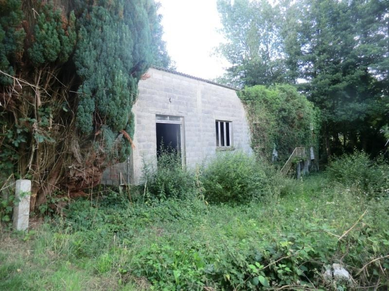 Vente local commercial St georges de reintembault 18 400€ - Photo 3