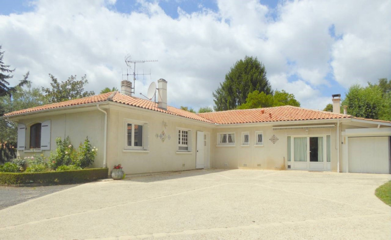 Sale house / villa Saint-brice 275 000€ - Picture 29