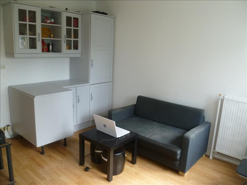 Sale apartment Epinay sur seine 99000€ - Picture 1