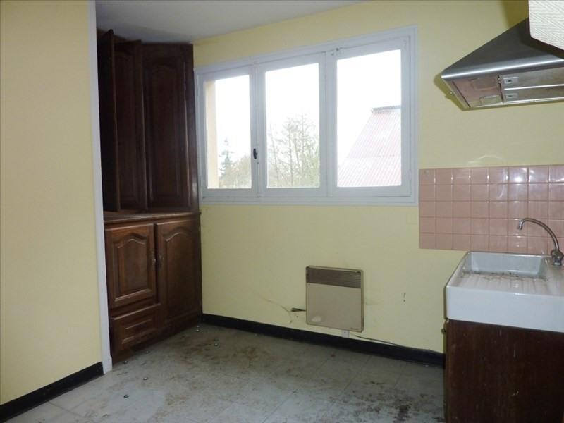 Sale house / villa Carnet 63400€ - Picture 4