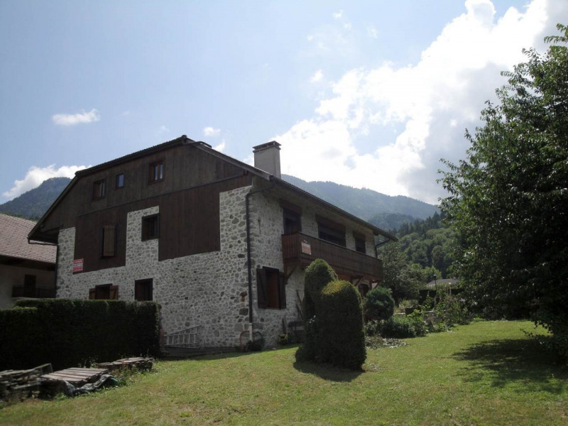 Investment property apartment Giez 480 000€ - Picture 4