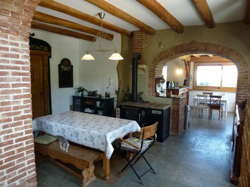 Vente maison / villa Lens lestang 270000€ - Photo 5