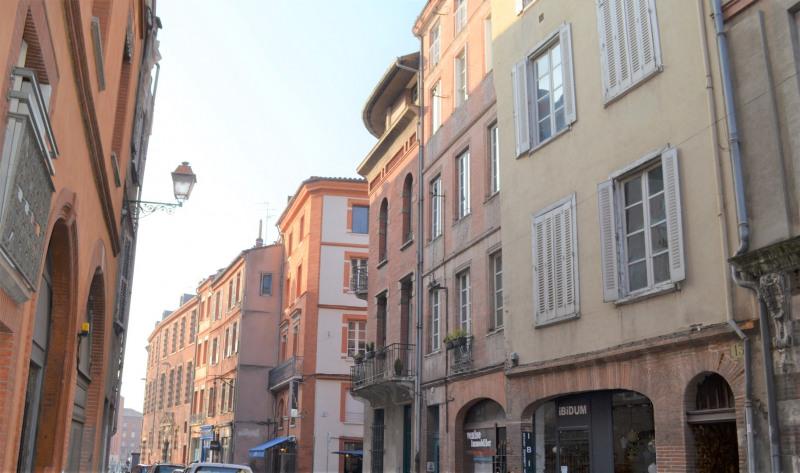 Rental apartment Toulouse 355€ CC - Picture 3