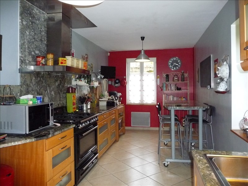 Vente maison / villa Dijon 255 000€ - Photo 5