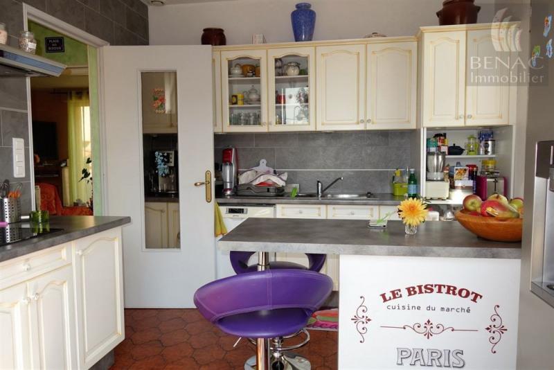 Revenda casa Teillet 247000€ - Fotografia 5