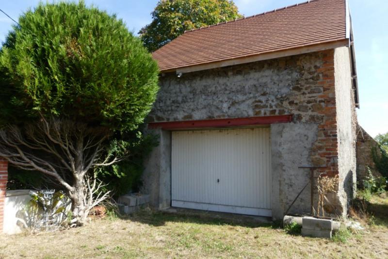 Vente maison / villa Terjat 89900€ - Photo 5