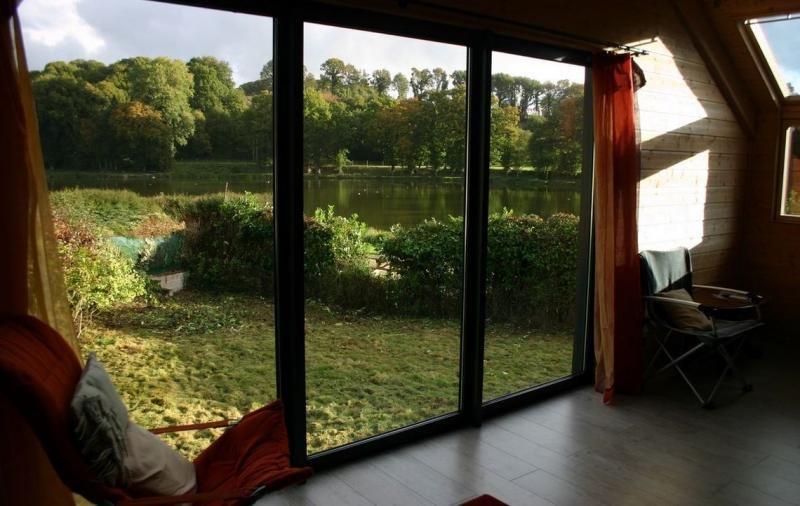 Sale house / villa Le haut corlay 158000€ - Picture 5