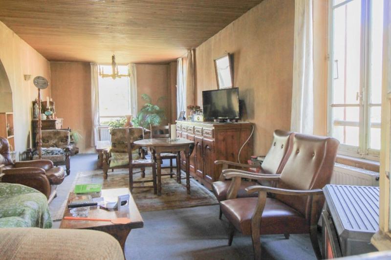 Vente maison / villa Chamousset 211900€ - Photo 4