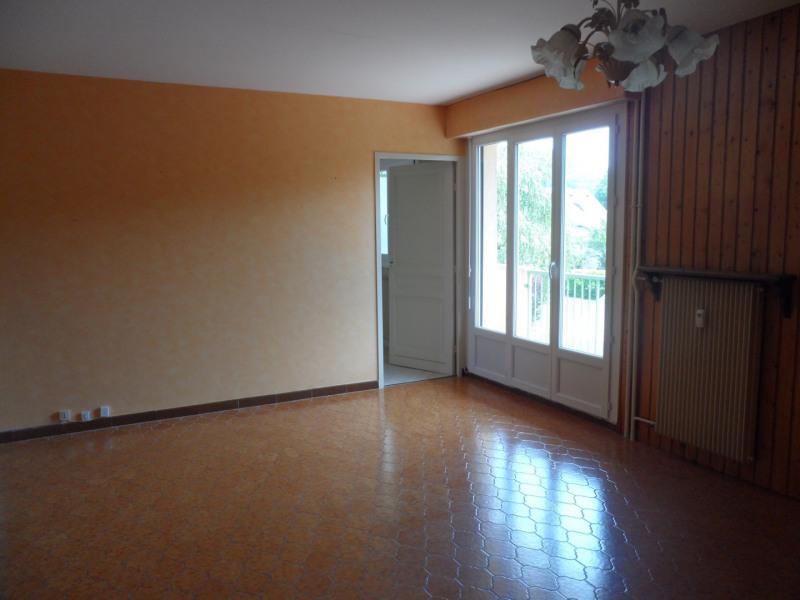 Sale apartment Perrigny 118000€ - Picture 1