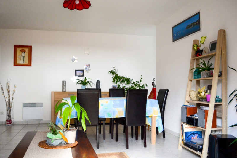 Sale apartment Coutances 130000€ - Picture 2
