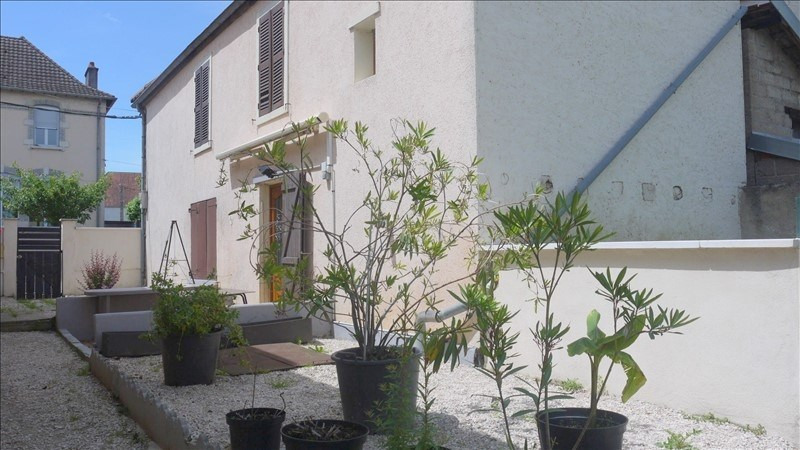 Vente maison / villa Auxonne 260 000€ - Photo 1