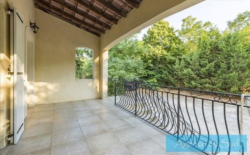 Vente maison / villa Mimet 480000€ - Photo 3
