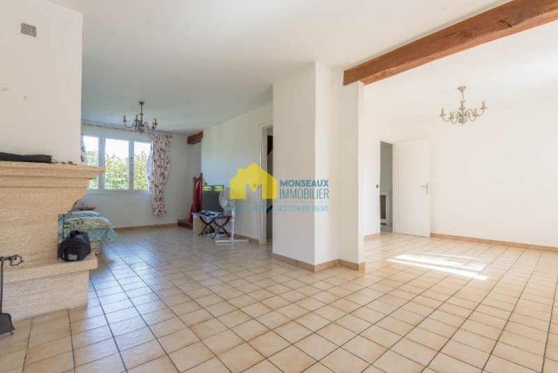 Vente maison / villa Morsang sur orge 377000€ - Photo 4
