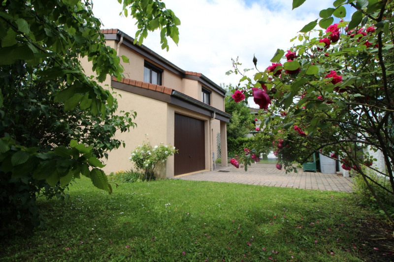Vente maison / villa Grenoble 389 000€ - Photo 5